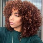 20 Fun and Sexy Hairstyles for Naturally Curly Hair