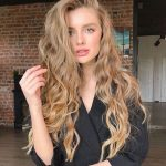 58 Chic Curly Hairstyles For Women 2019
