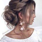 34+ Beautiful Wedding Updo Hairstyle Ideas