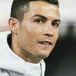 Top Best Cristiano Ronaldo Haircut