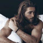 Men's Long Hairstyles: 3 Different Styles For Men With A Fierce Flow