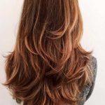16 Long Layered Haircut Ideas