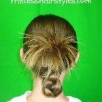 16 wilde Ideen für verrückte Haare  #haare #ideen #verruckte #wilde Haare Toup...