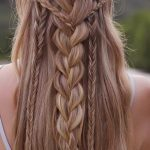 17 Adorable heart hairstyles - cute hairstyles for children you love, heart -  #adorable #chi...