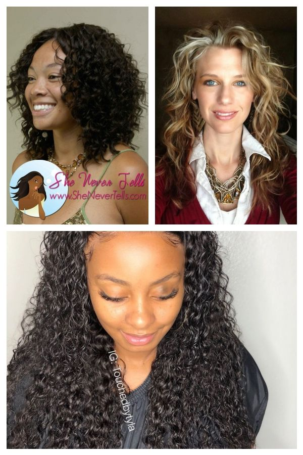 17 Voguish Curly Frisuren weben Afroamerikaner, um für Ihren frischen, stilvoll…