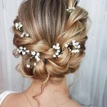 19 Bridal Hairstyles for Your Fairytale Wedding ceremony – Web page 9 of 19 – Lead Hairstyles