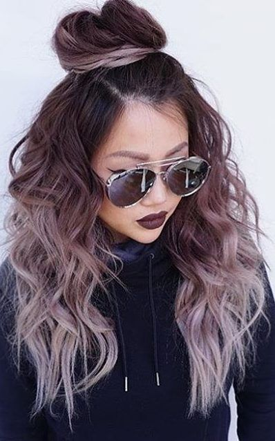 19 Cute Hair Colours to Get Perfect Combo