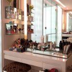 19 Make-up Vanity Ideen die jedes Hollywood Starlet Eifersüchtig machen würde
