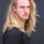 19.Long Hairstyles On Men