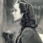 1940s hair- 1940er Jahre Haare  1940s hair   -#oldfashionpancakes #oldfashionpic...