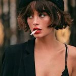 195 eye catching brief bob haircuts for curly hair  web page 10 - #Bob #Catching...