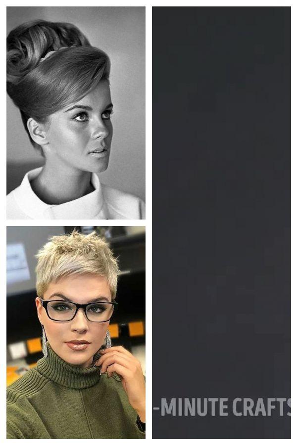 1960er Jahre Bienenstock Frisur | Ann Margret Vintage Frisuren der 1960er Jahre …