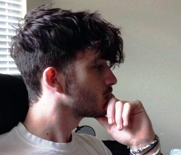 20 Ausgezeichnete Kurze Frisuren für Männer sollten es versuchen