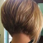 20 Bob Hairstyles Back View