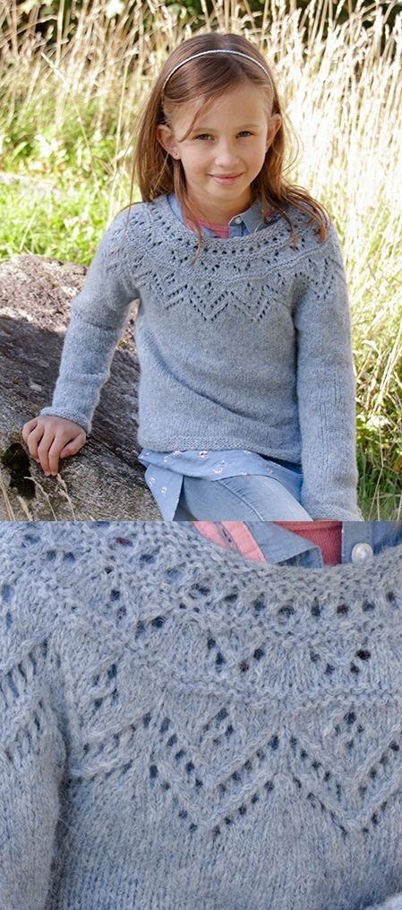 20+ Free Children's Knitting Patterns to Download