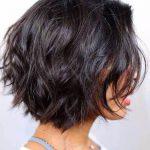 20 Hinreißende Kurzhaarfrisuren für dickes Haar