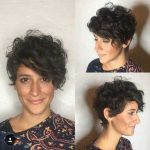 20 Latest Hairstyles for Short Curly Hair