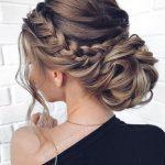 20 Long Wedding Hairstyles and Updos from mpobedinskaya - Steckfrisur - #Hairsty