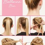 20 Pretty Braided Updo Hairstyles - Noé Scrap'