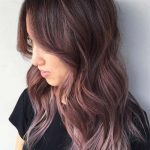 20 Pretty Chocolate Mauve Hair Colors: Ideas to Inspire