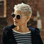 20+ Short Hair Cuts For Older Women