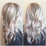 20 Trendy Hair Color Ideas 2020: Platinum Blonde Hair Ideas
