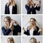 20 amazing hairstyles tutorials for long hair   - Neueste Frisuren 2018 #Amazing...