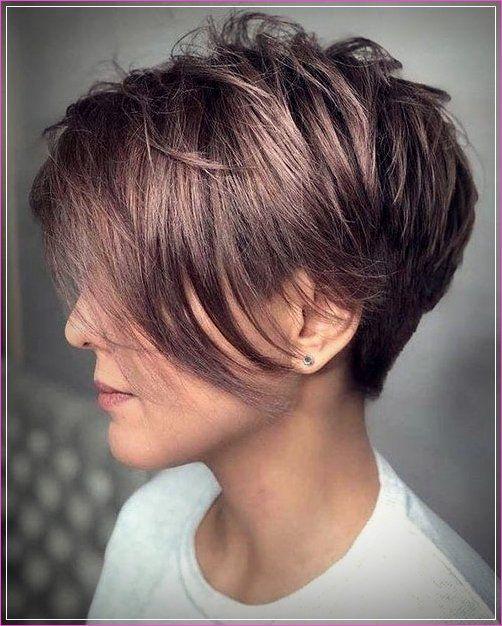 20 beste Ideen für kurze Haarschnitte für feines Haar