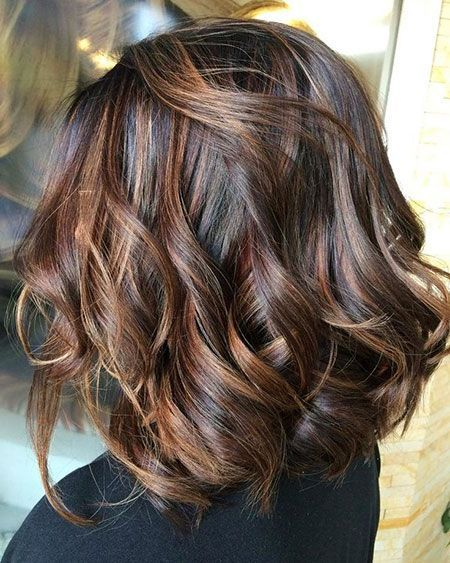 20 hair color ideas for short haircuts