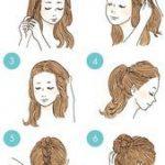 20 süße Frisuren, die extrem einfach zu machen sind - #Die #einfach #extrem #F,  #die #einfac...