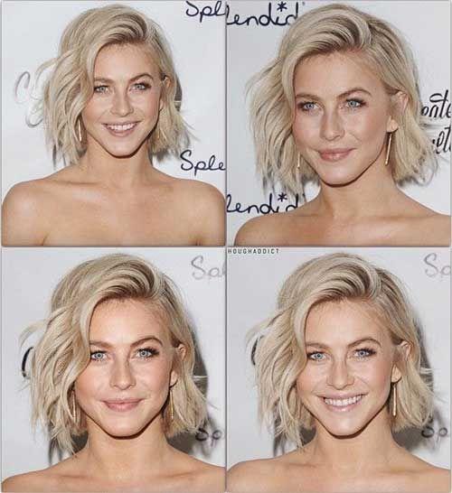 20 super kurze Haarschnitte für Frauen