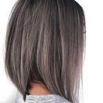 2018 Medium Hair Cuts for Women