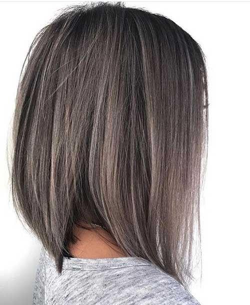 2018 Medium Hair Cuts for Women
