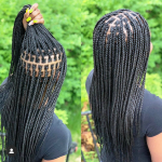 2019 Recent African Hairstyle For African Queens To Slay #african Hairstyles 201...