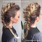 21 Gorgeous Mohawk Hairstyles !!!!