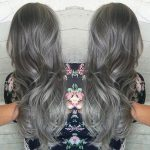 21 Stunning Grey Hair Color Ideas and Styles