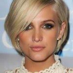 21 beste kurze Haarschnitte für feines Haar - #ShortHaircut
