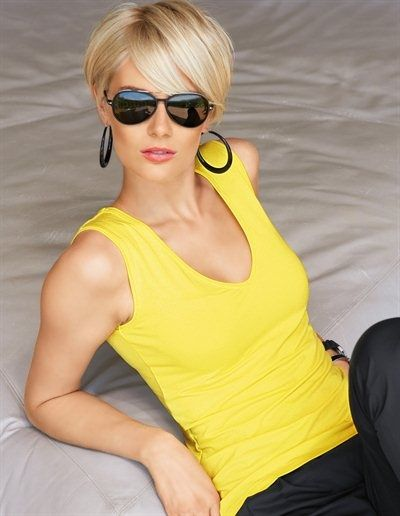 22 Short and Super Sexy Haircuts for Women – Short Hair Ideas