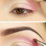 22 hübsche Augen Make-up-Ideen für den Sommer #eyemakeup 22 hübsche Augen Mak...