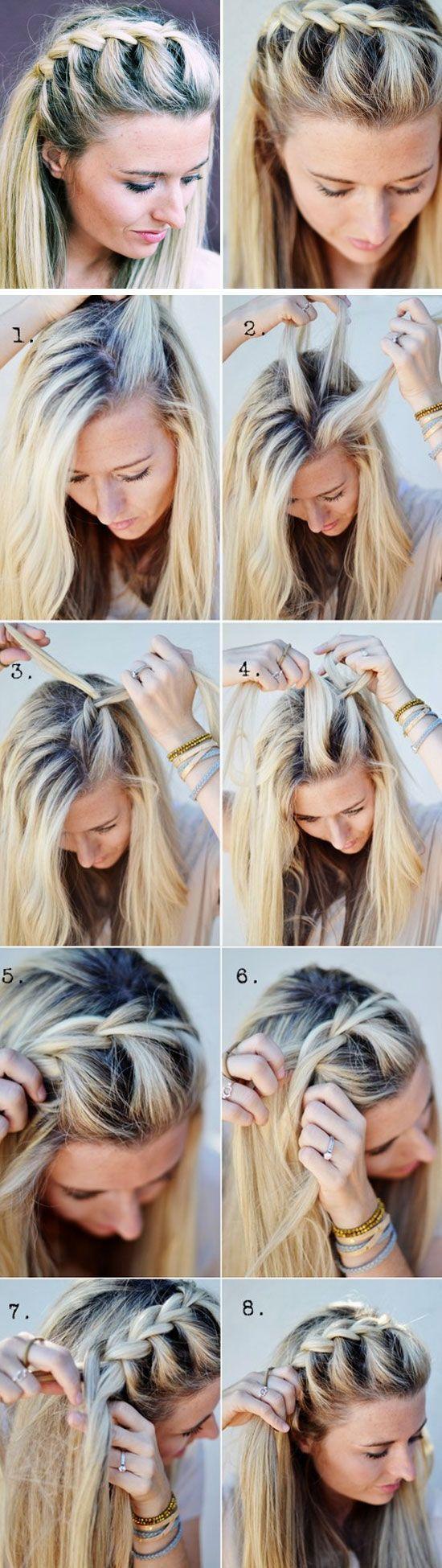 23 Easy Fall Hairstyles for Medium Hair