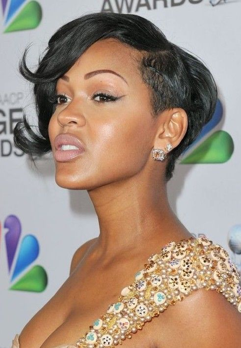23 Popular Short Black Hairstyles for Women – Hairstyles Weekly