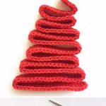 25+ Free Christmas Crochet Patterns For Beginners