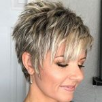 25 Ideas About Short Pixie Haircuts for Women