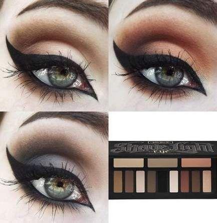 25+ Ideas For Makeup Step By Step Eyeshadows Kat Von D