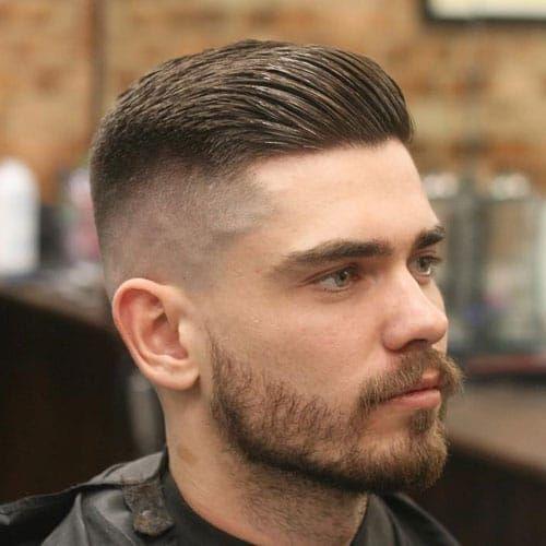 25 Modern Hairstyles For Men (2019 Update)