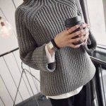 25 Trendy and Cozy Sweater Outfits for Girls - Page 24 of 25 - SeShell Blog