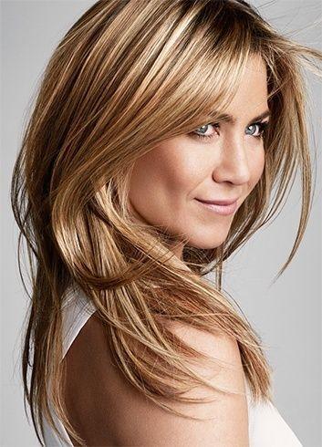 25 beliebte Jennifer Aniston Frisuren