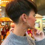25 heißesten Stylis ... #kurz #frisur #pixie   Frisurendiy