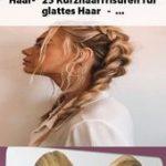25 kurze Frisuren für glattes Haar 25 kurze Frisuren für glattes Haar ... -......