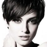 26 Best Short Haircuts for Long Face